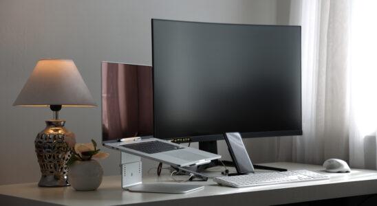 monitorhalterung